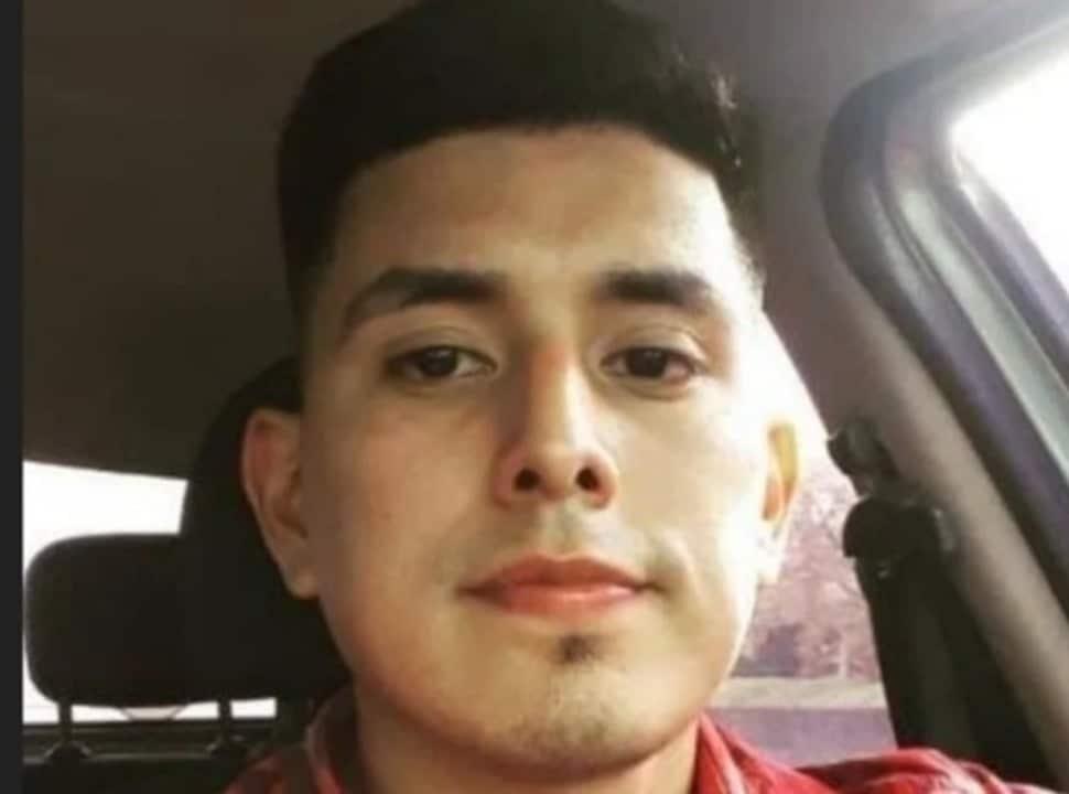 VIDEO: asesinaron a otro colectivero en Virrey del Pino