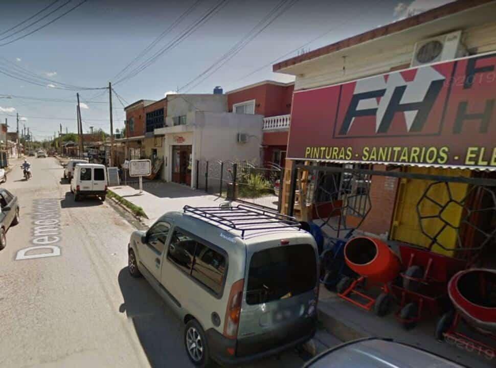 Matan de un balazo a un peluquero en Moreno y detienen a un policía de la Bonaerense