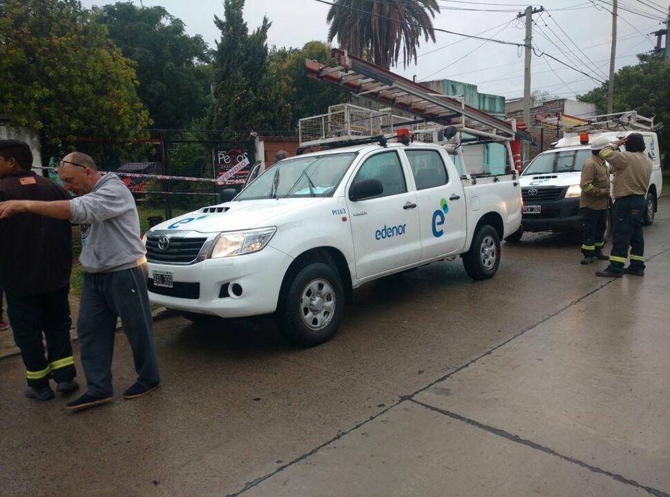 """""""Anomalías en el medidor"""": vecinos del oeste alertan por abusos de Edenor con multas de hasta $160.000"""