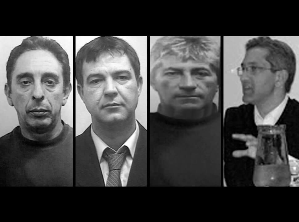 La trama de funcionarios judiciales y policiales que llevó 14 años a la cárcel a un inocente