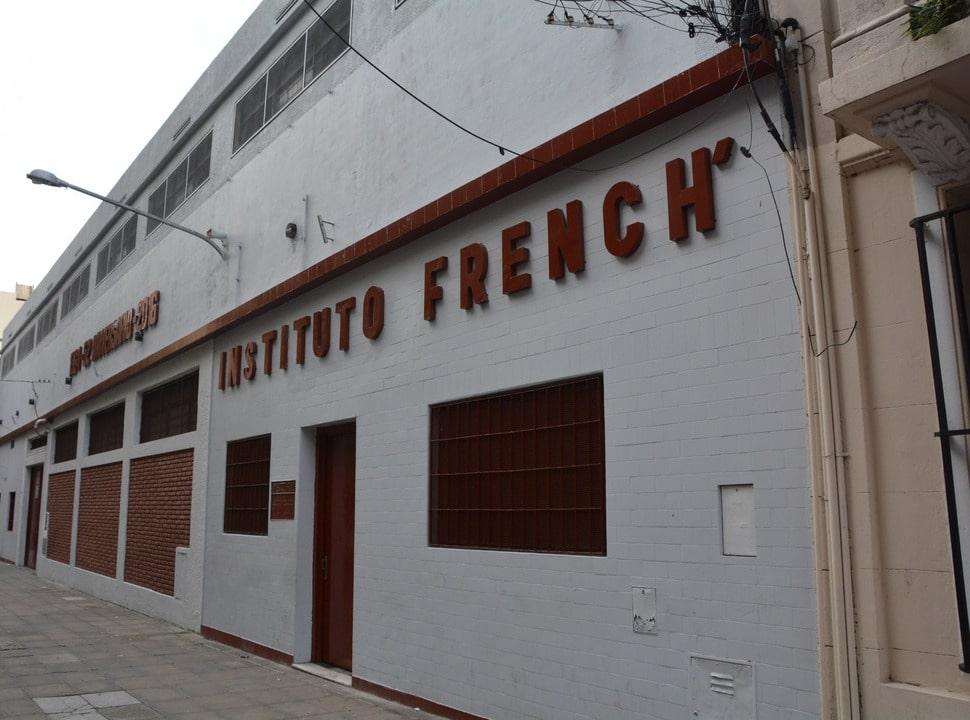 Por la falta del pago de las cuotas, cierra el colegio French de Ramos Mejía