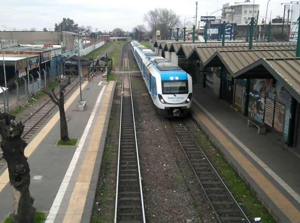 Belgrano Sur: construirán cinco pasos bajo nivel en cruces de González Catán y Laferrere