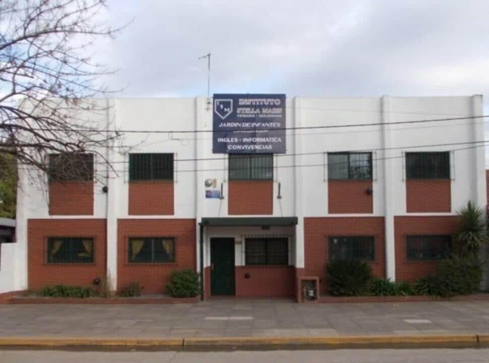 Como el French, cierra en Moreno otro colegio secundario ante la crisis de la pandemia