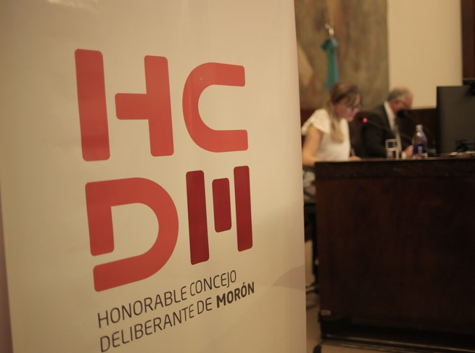 En una jornada maratónica, el HCD Morón efectivizó a los trabajadores de salud temporarios