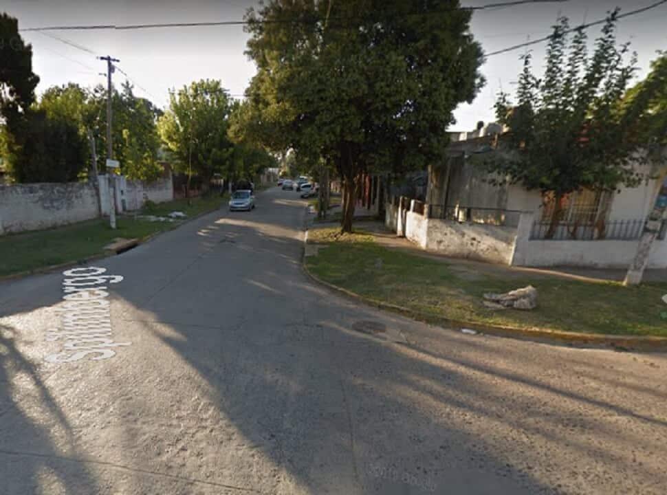 Joven pelea por su vida luego de ser baleado en un intento de robo, en Ituzaingó