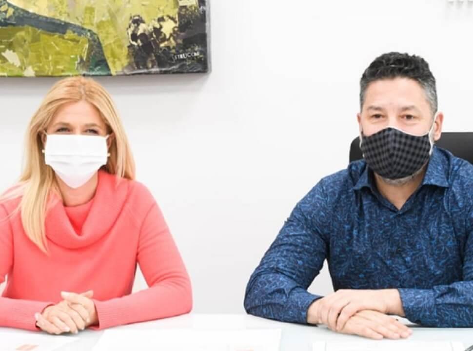 Procesan al prefecto acusado de espiar a Verónica Magario y a Gustavo Menéndez