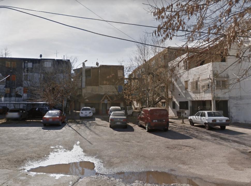 Ciudad Evita: cae banda de policías que armaba falsos allanamientos, detenía gente y pedía rescate
