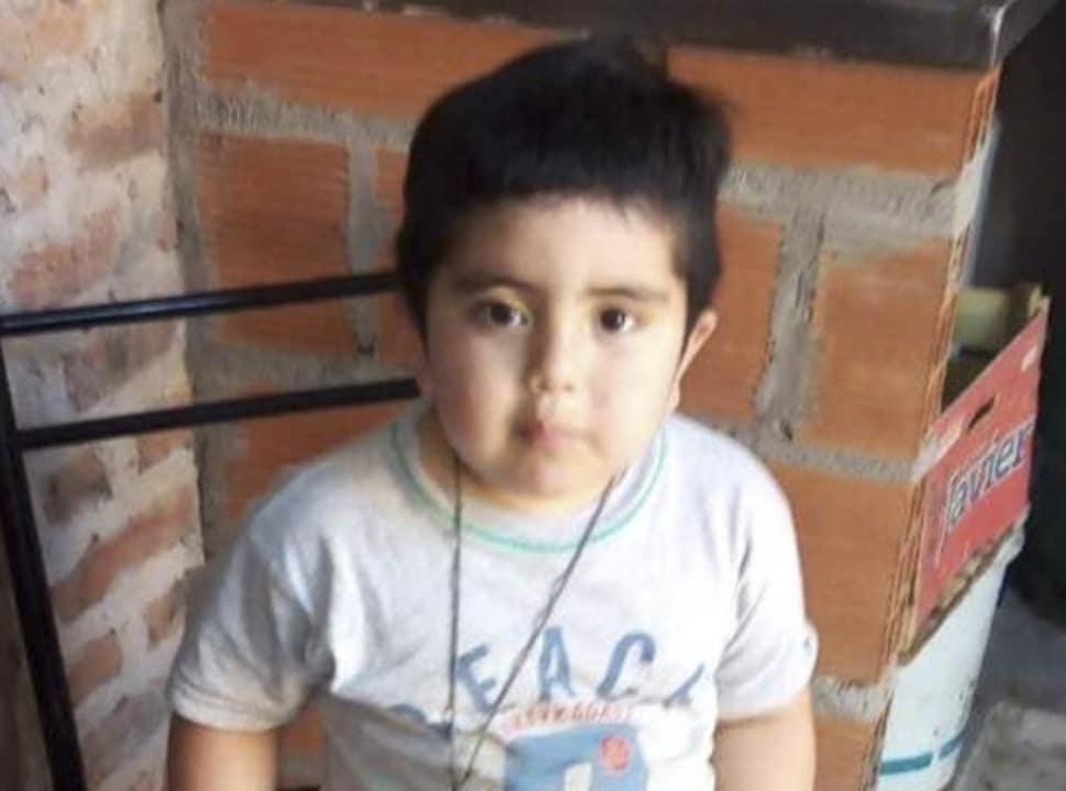 Crimen del nene de 3 años en La Matanza: hay cuatro detenidos por el asesinato