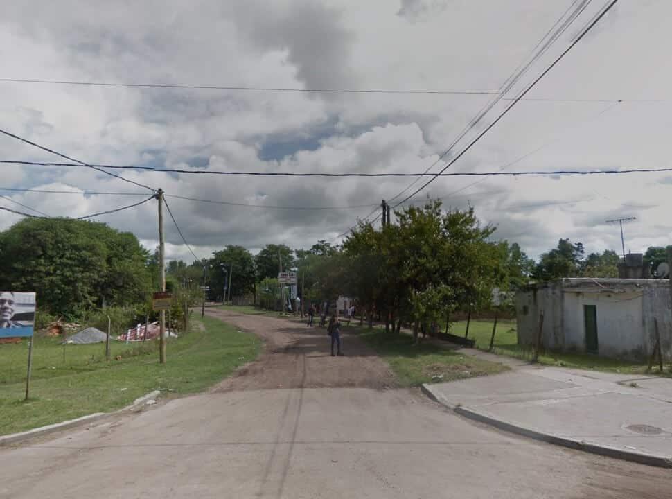 Un hombre atacó a su pareja con un destornillador, en Mariano Acosta