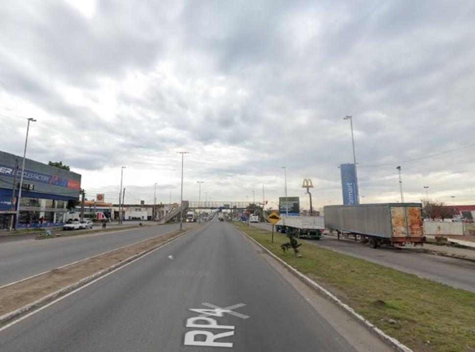 Presentan un proyecto para que Camino de Cintura pase a llamarse Diego  Armando Maradona - Noticias de zona Oeste