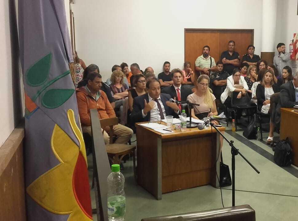 """Jueces penales bonaerenses critican la Ley de Víctimas: """"dilata los procesos sin solucionar los problemas"""""""