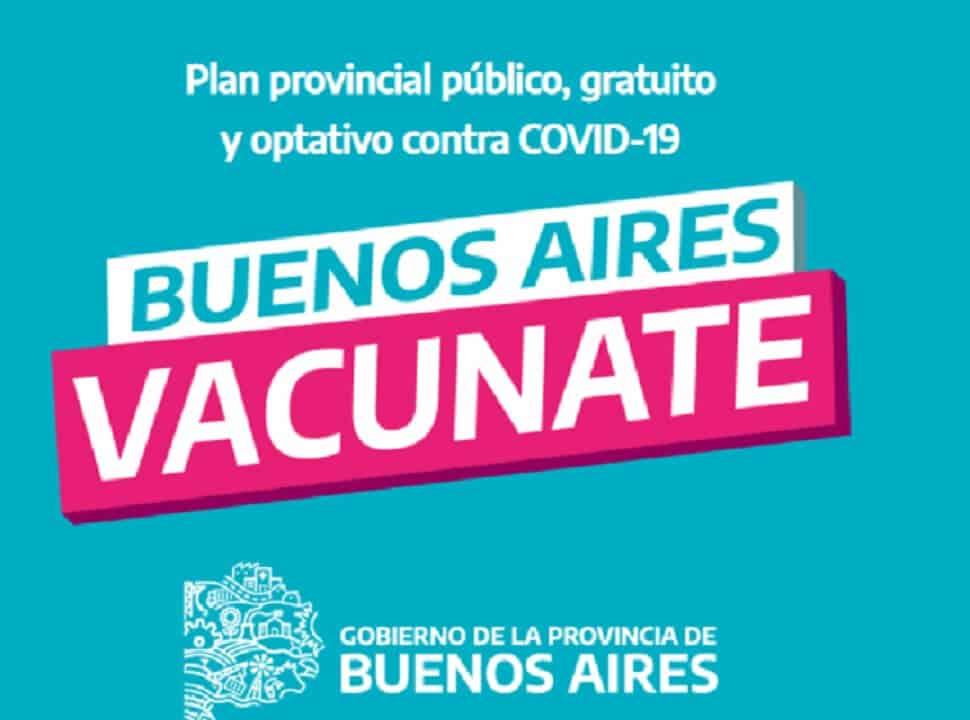 Sindicatos docentes de Morón y La Matanza serán sedes para la vacunación contra el Covid-19