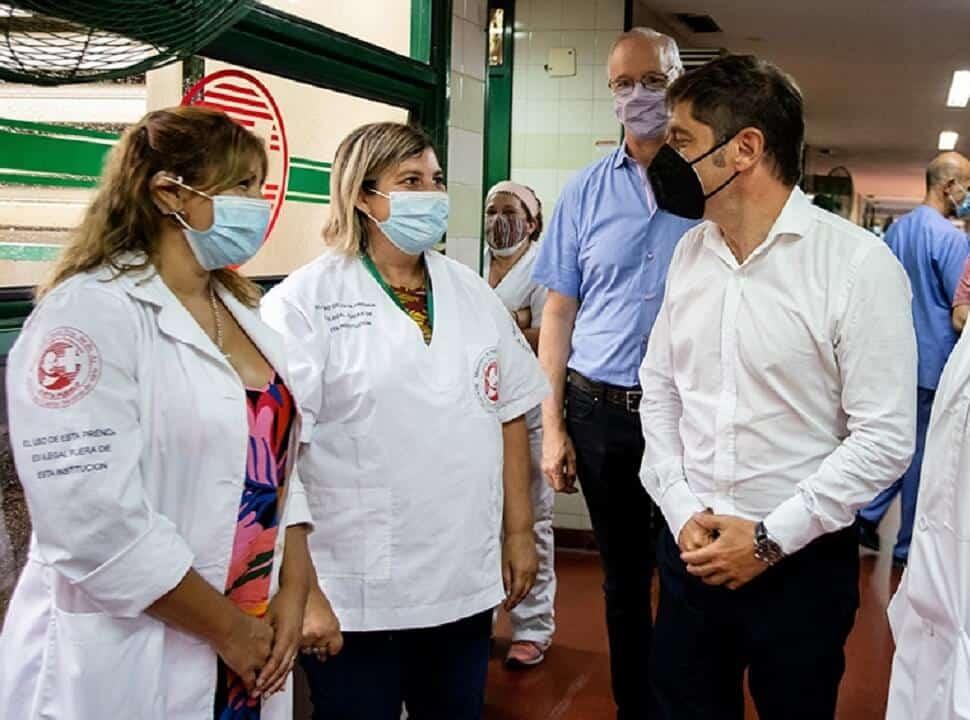 """Se agudiza la pandemia y los intendentes concentran sus esfuerzos en """"el año de la vacunación"""""""