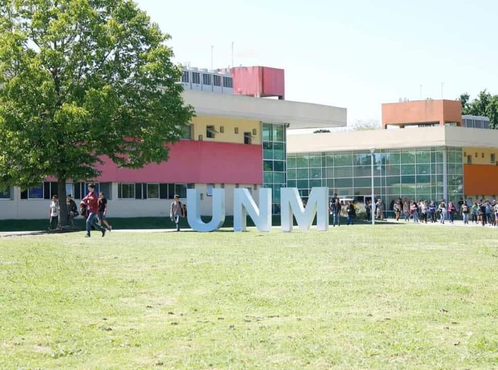 La Universidad de Moreno tendrá un nuevo edificio de 1.700 metros cuadrados