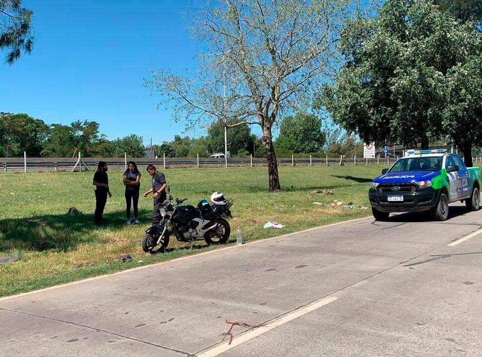 Un agente de la Bonaerense mató a un delincuente que intentó asaltarlo en Moreno
