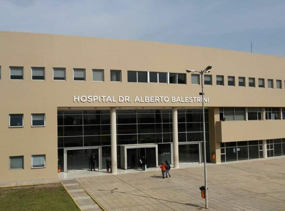 Hospital Balestrini: qué dicen desde la Provincia sobre la denuncia de vacunaciones irregulares