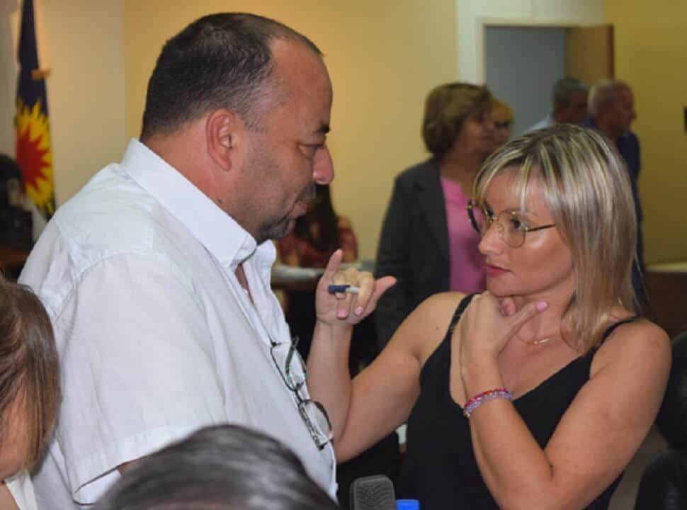 """Juntos por el Cambio exige la renuncia del subsecretario de Seguridad de La Matanza: """"No sabe ni dónde está parado"""""""