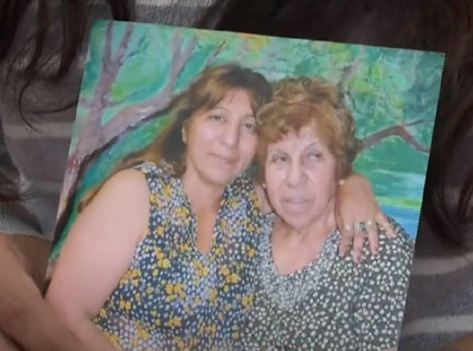 Familia de Moreno asaltada pide que le devuelvan los recuerdos de sus familiares recién fallecidos
