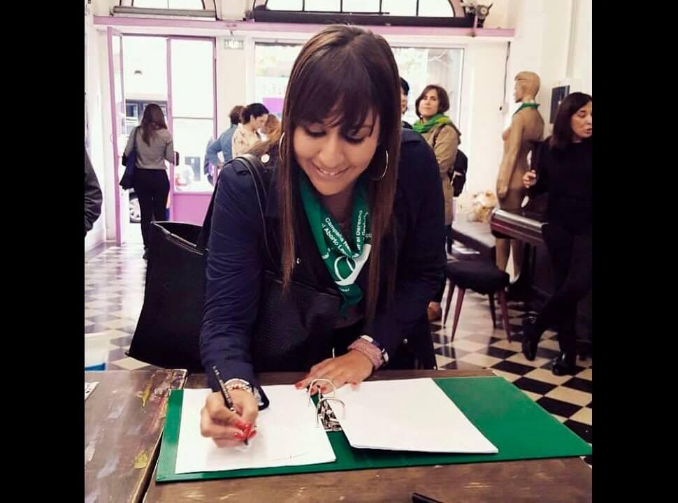 """Altamiranda: """"Necesitamos que el Departamento Judicial de Moreno sea totalmente independiente"""""""