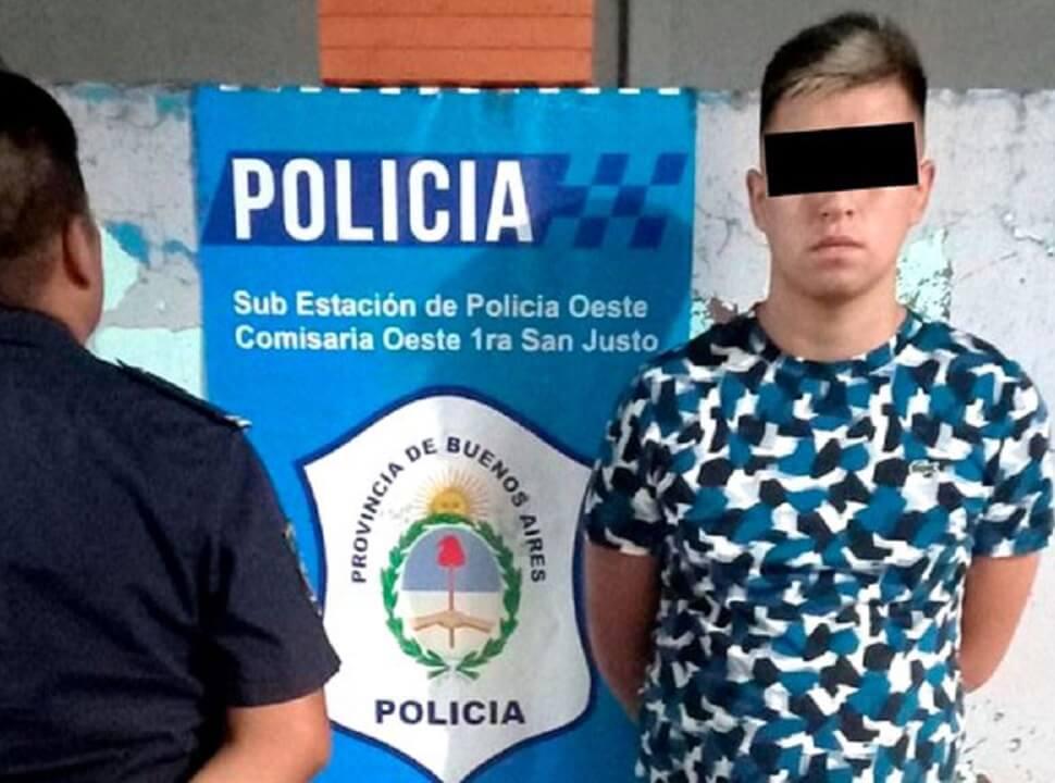 Cayó otro sospechoso por el tiroteo con el oficial del Grupo Halcón en San Justo