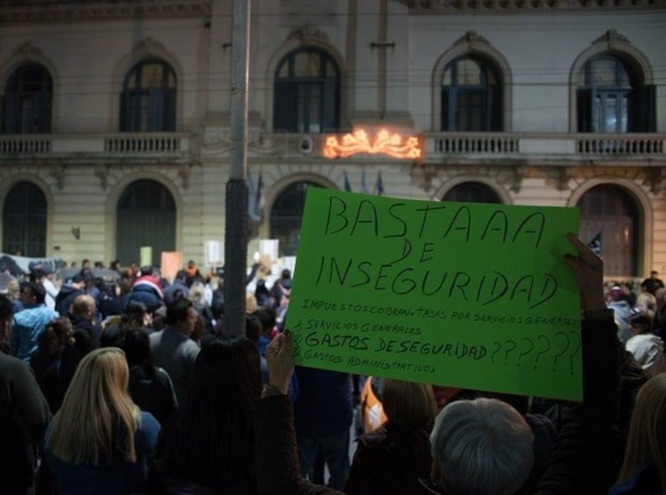 La Matanza: cansados por los casos de inseguridad, vecinos harán una marcha frente a la municipalidad