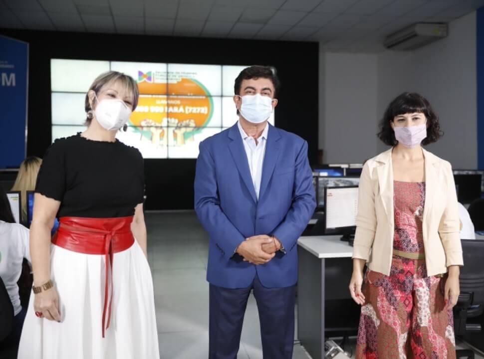 La Matanza lanzó una línea de asistencia para víctimas de violencia de género