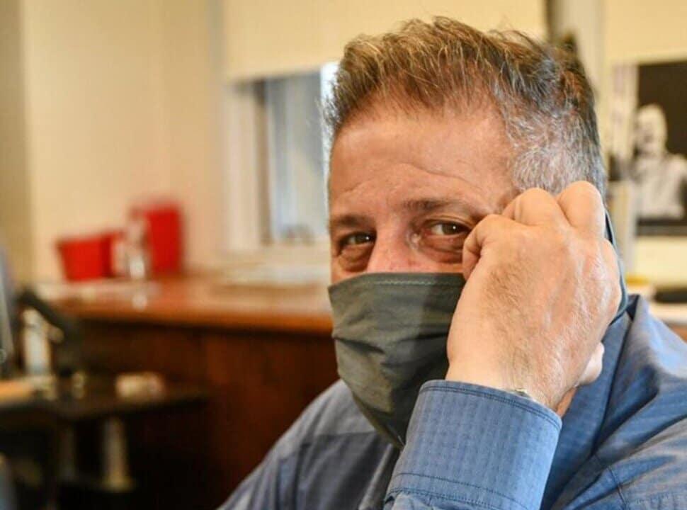 El caso Collia: se contagió de Covid, recibió la Sputnik, está en coma y lo investigan por el Vacunatorio VIP