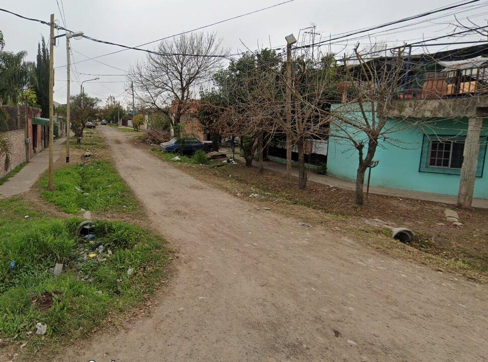 Virrey Del Pino: un maestro mató de un escopetazo a un delincuente que quiso robar en su casa