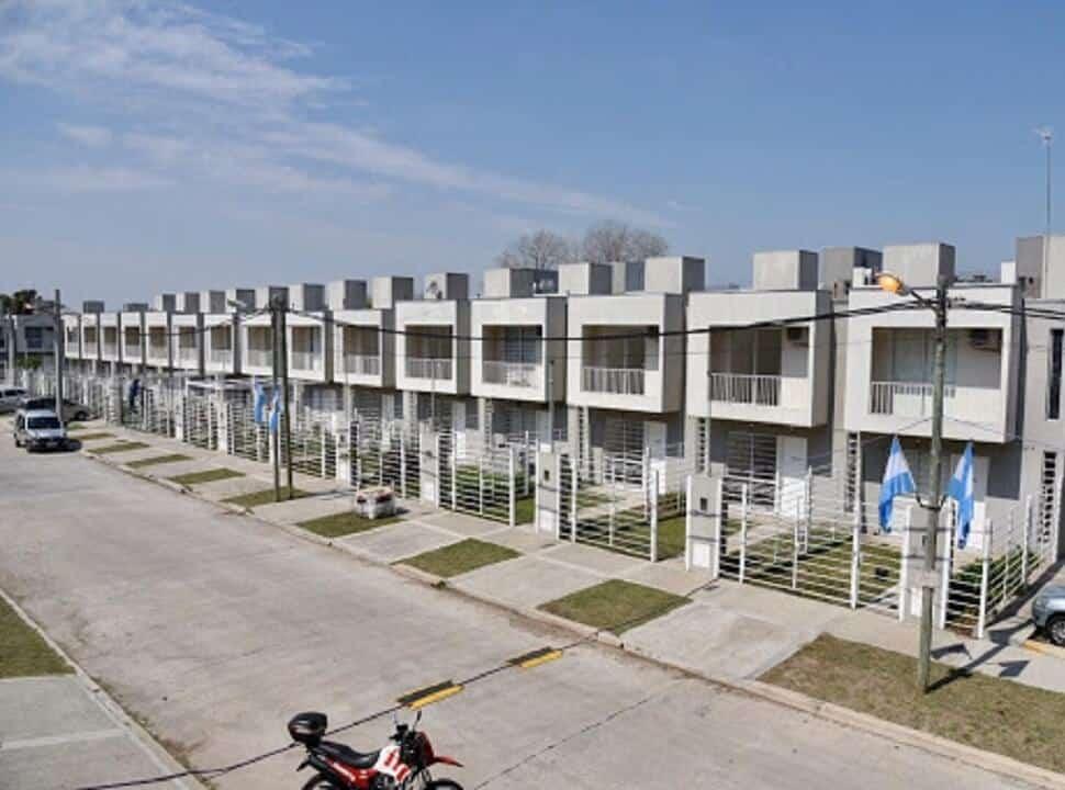 Cómo inscribirse para las viviendas del Procrear en Castelar Sur y Haedo