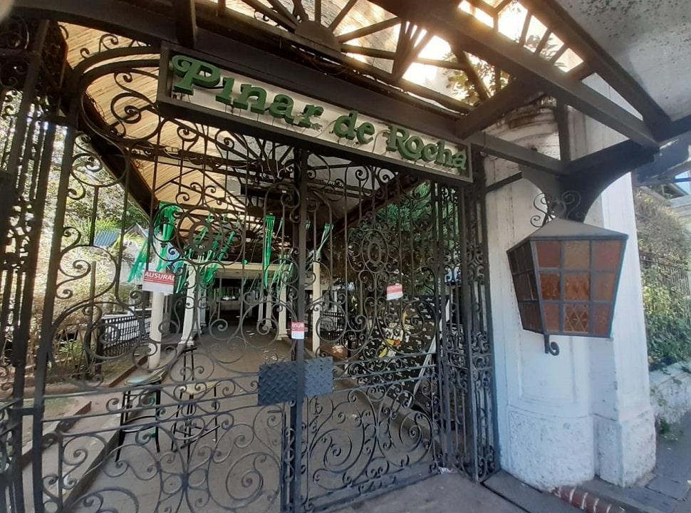 El municipio de Morón denunció a los dueños de Pinar de Rocha y podría haber penas de hasta 5 años de prisión