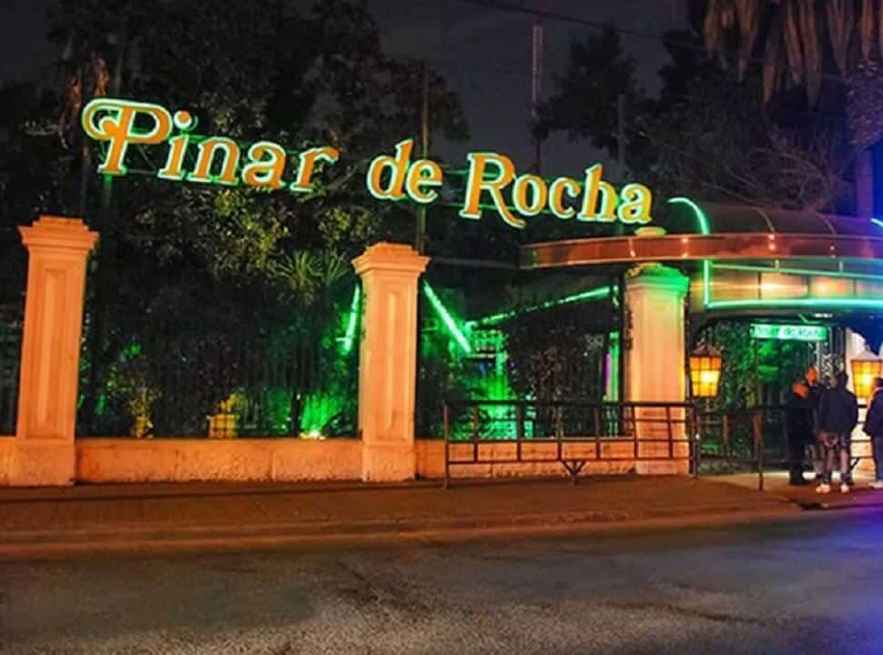 Clausuran Pinar de Rocha, tras un show de Pablo Lescano y L-Gante