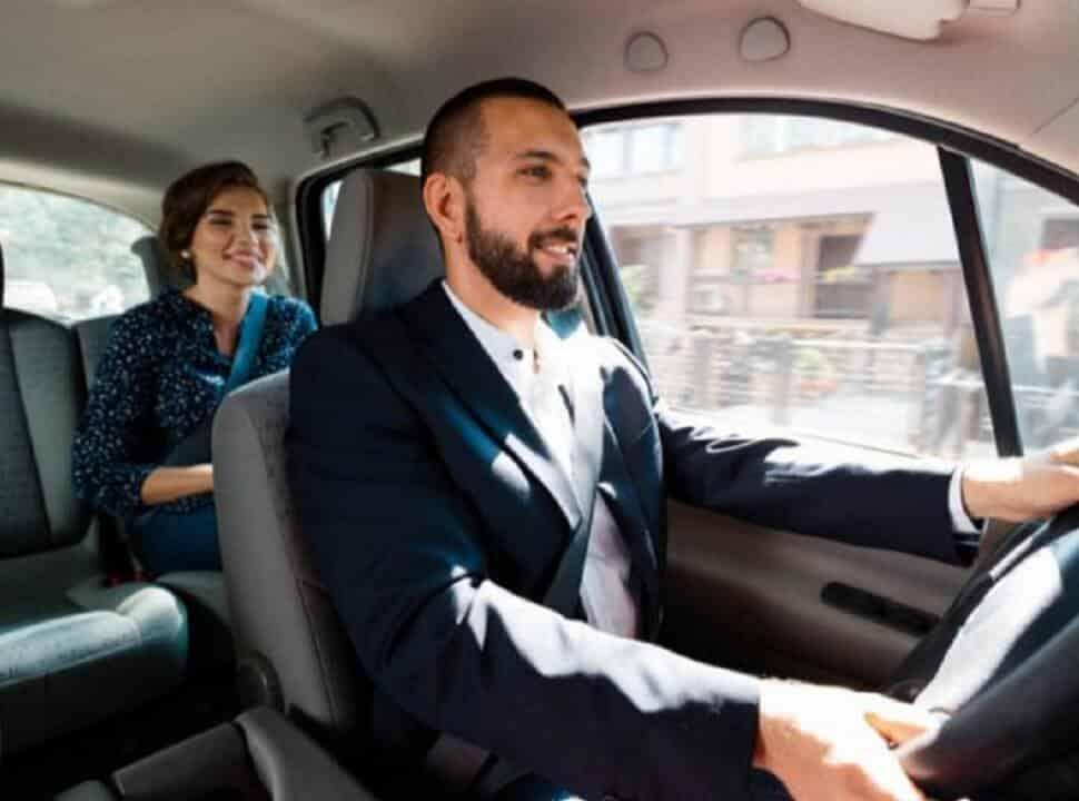 Ituzaingó avanza en el desarrollo de una aplicación para competir con Uber y Cabify, a nivel municipal