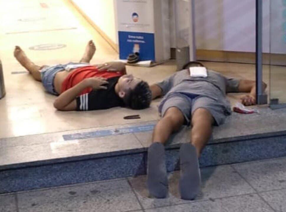 San Justo: Gendarme se tiroteó con cuatro ladrones, mató a uno y se investiga si hubo legítima defensa