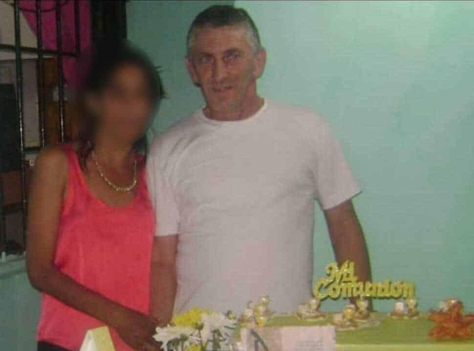 """Desesperada búsqueda de un jubilado en Villa Ballester: """"festejamos las Pascuas y cuando lo fui a despertar ya no estaba"""""""