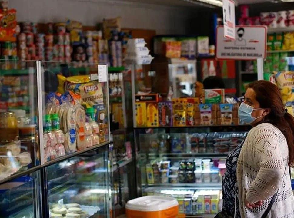 Efecto pandemia: la vuelta a hacer las compras en el almacén de barrio