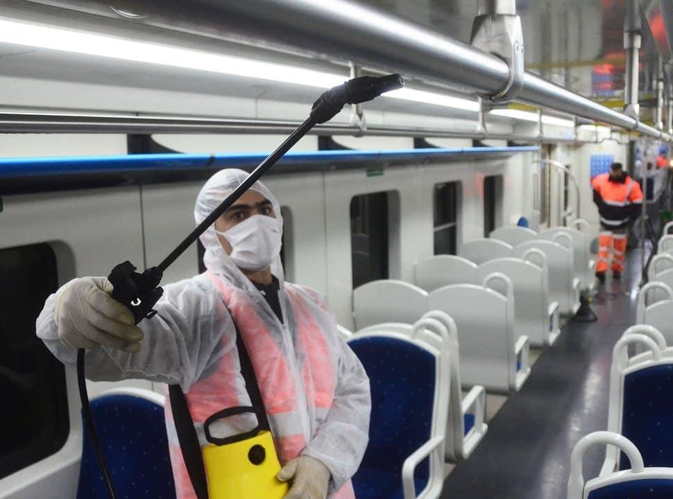 Belgrano Sur: murieron tres trabajadores por Covid en los últimos diez días y crece el reclamo por las vacunas