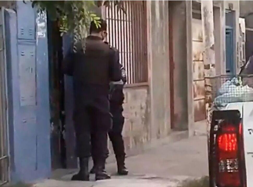 Horror en Virrey del Pino: un policía baleó y mató a su hija de 6 años luego de discutir con su pareja
