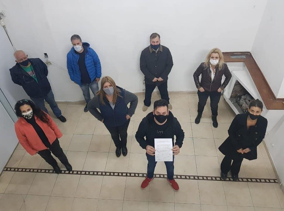 Concejales de Juntos por el Cambio de Ituzaingó intentan ponerle un freno a Santilli