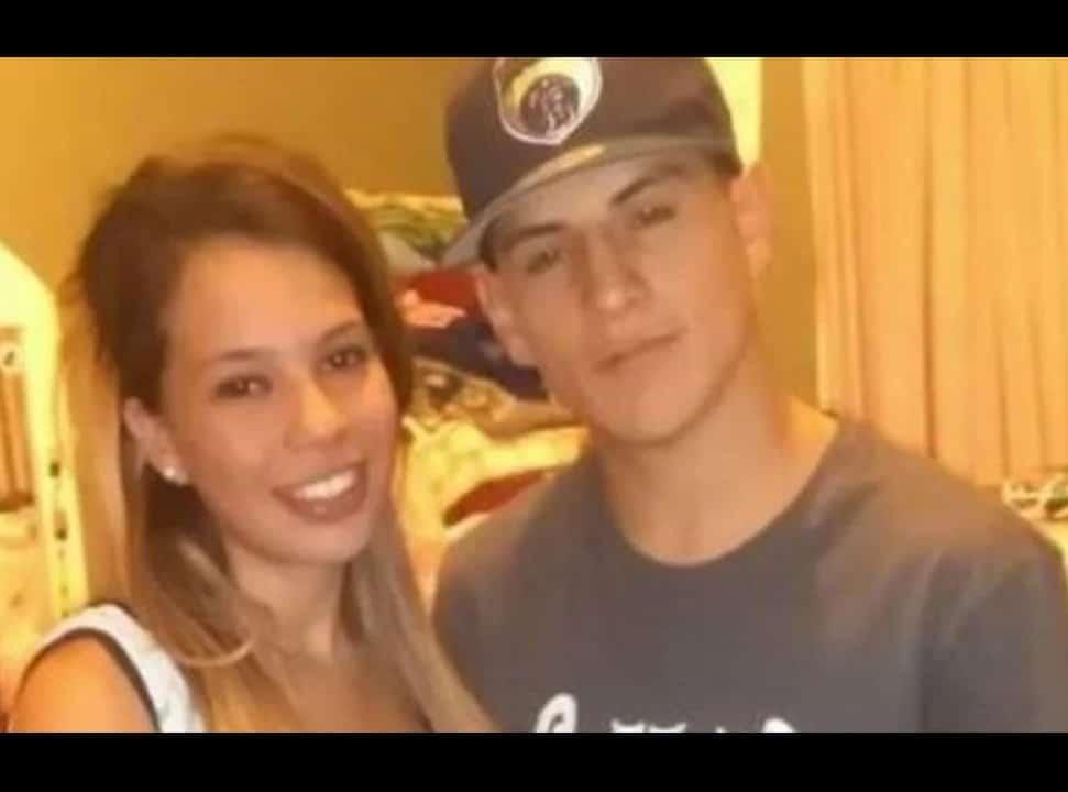Merlo: prisión perpetua para el femicida que prendió fuego a su novia porque no le gustó la comida