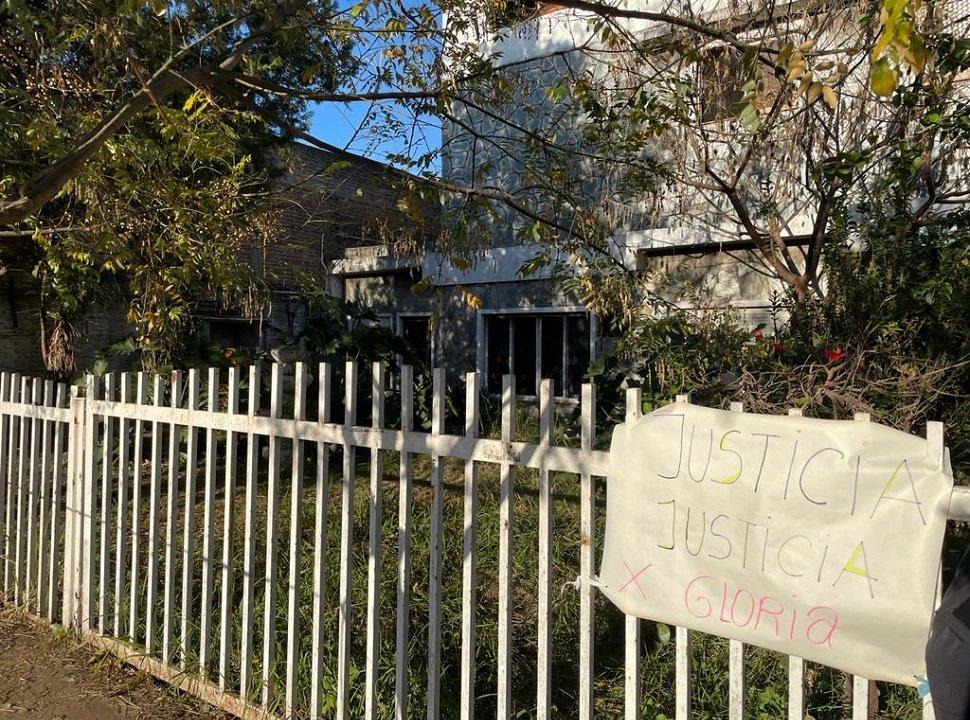 Villa Luzuriaga: piden que el edificio abandonado donde mataron a Gloria sea un centro contra la violencia de género