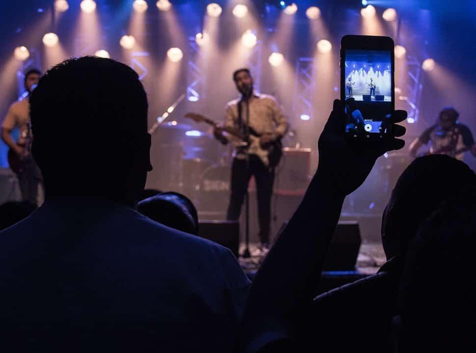 "VIDEO | Rock del Oeste: Hotel Submarino presentó ""Siempre"", su primer videoclip"