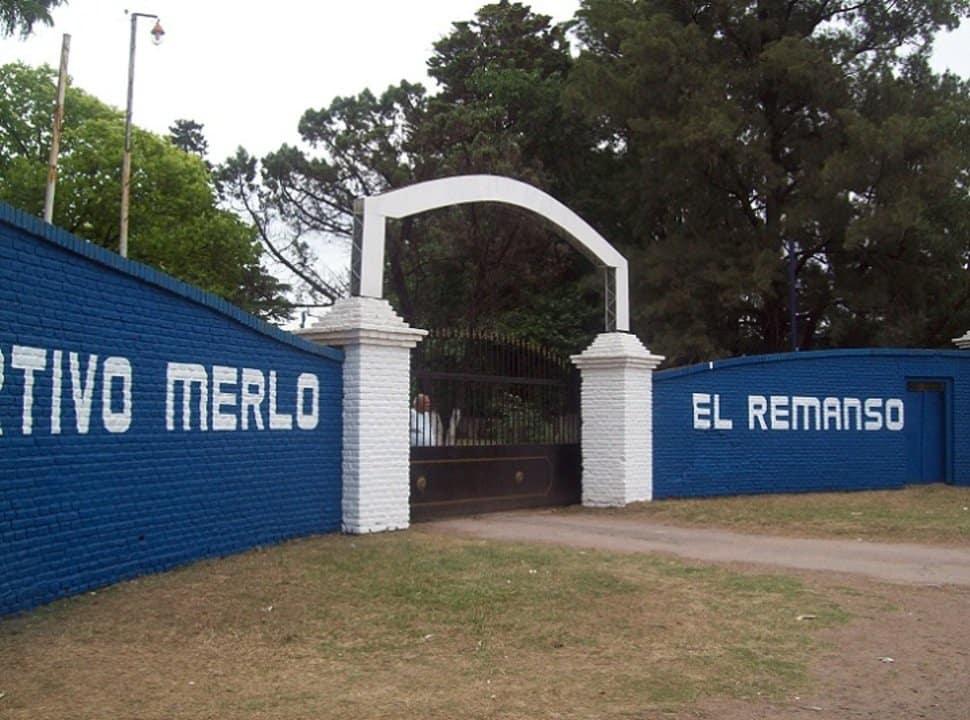 Femicidio: encuentran el cadáver de una mujer en las inmediaciones del predio de Deportivo Merlo