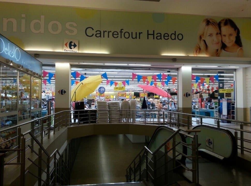 En una semana, el Carrefour de Haedo cierra de forma definitiva