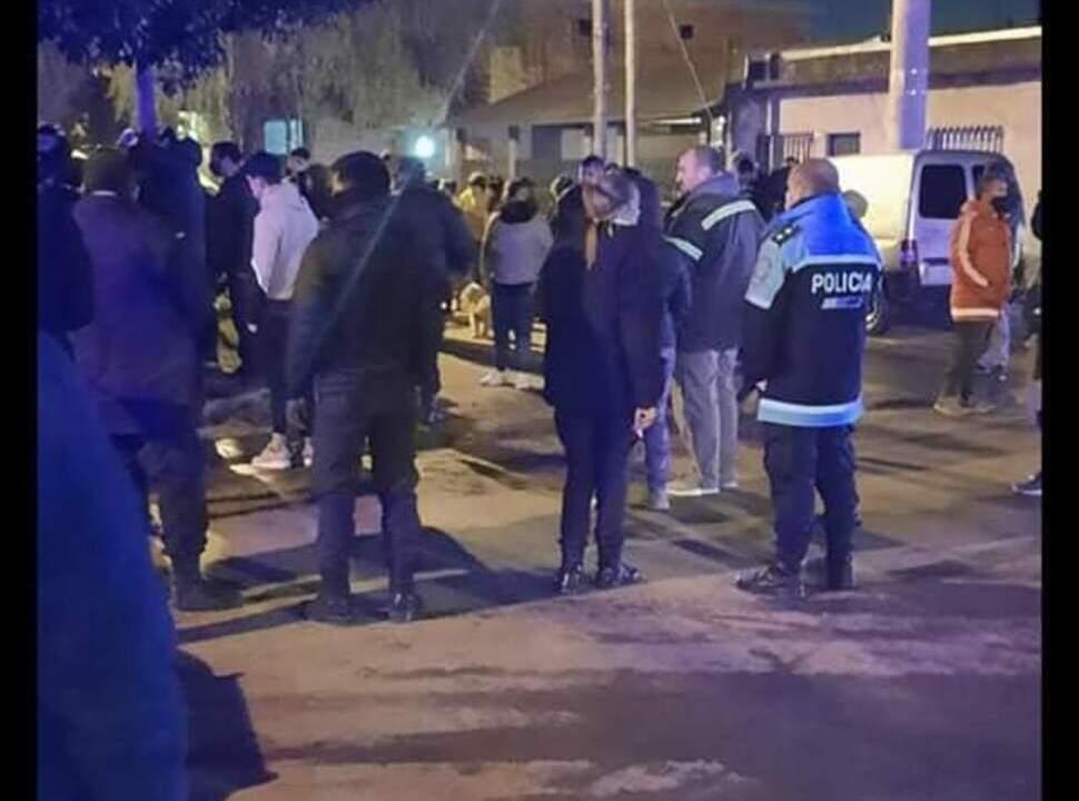 Rafael Castillo: alertó a su vecino policía que iban a robarle y murió al quedar en medio de un tiroteo