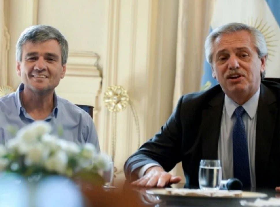 Juan Zabaleta, muy cerca de ser el nuevo ministro de Desarrollo Social, con el guiño de la UTEP