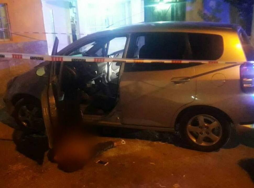 Rafael Castillo: una policía federal mató a uno de los delincuentes que intentaron robarle el auto