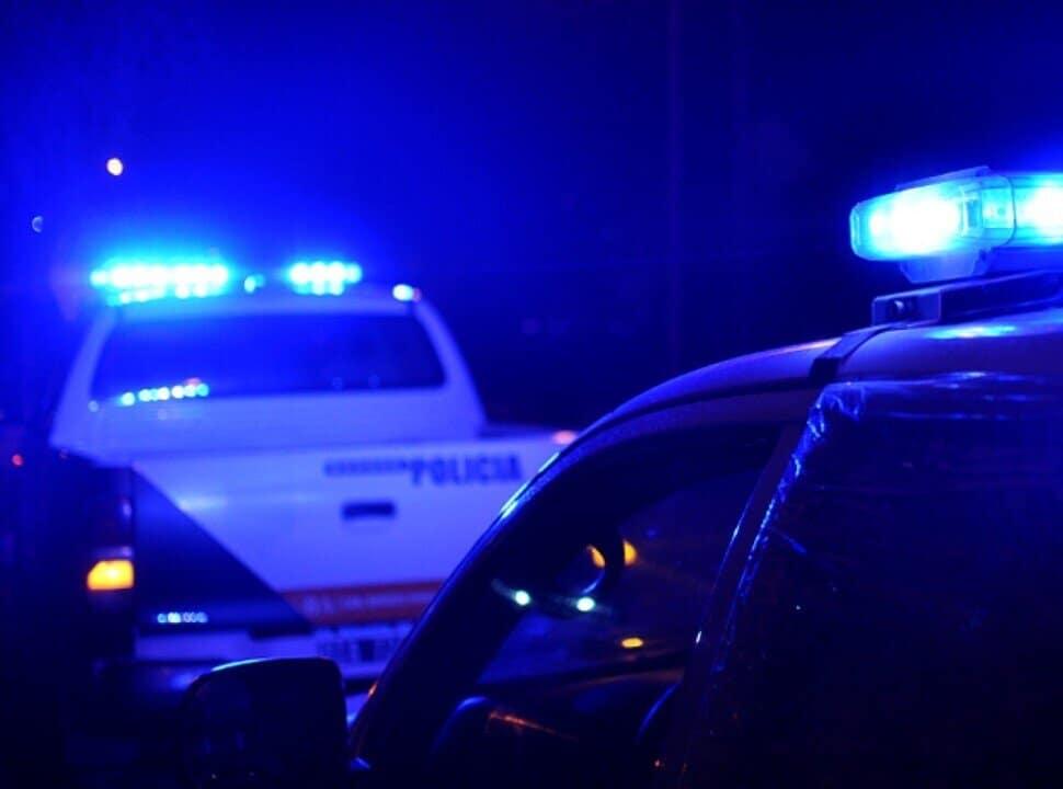 Villa Luzuriaga: balean en la cabeza a un remisero en un presunto intento de robo