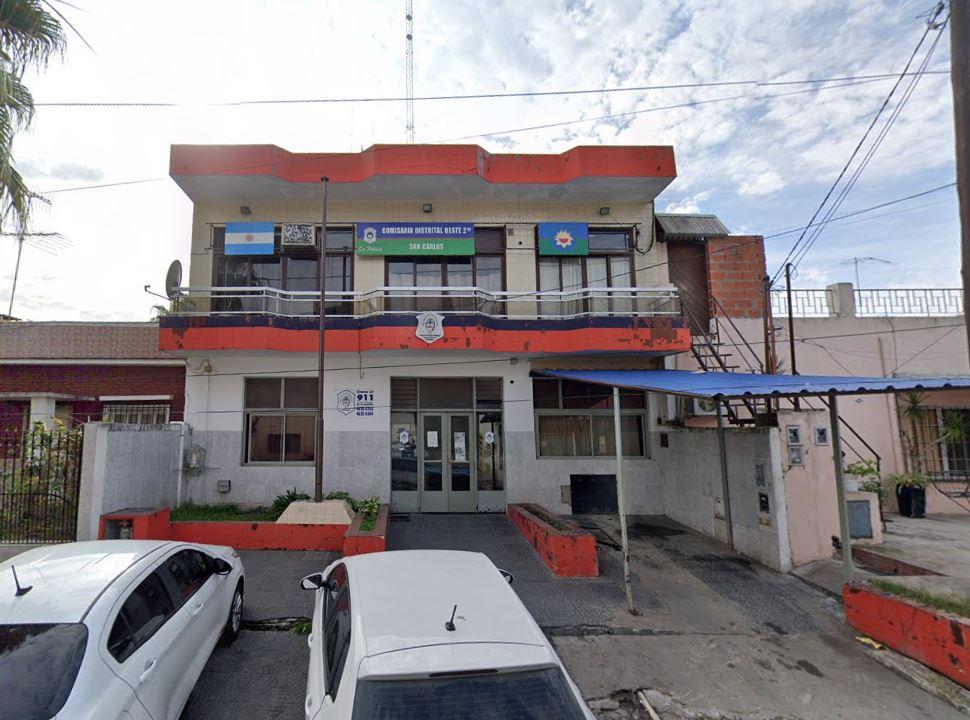 Isidro Casanova: cayó una banda de policías que secuestró y extorsionó a una comerciante en la comisaría