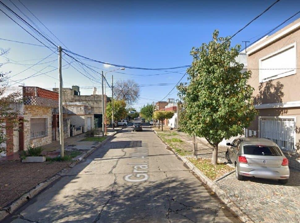 Ramos Mejía: encuentran a una pareja asesinada a balazos y sospechan de un femicidio seguido de suicidio