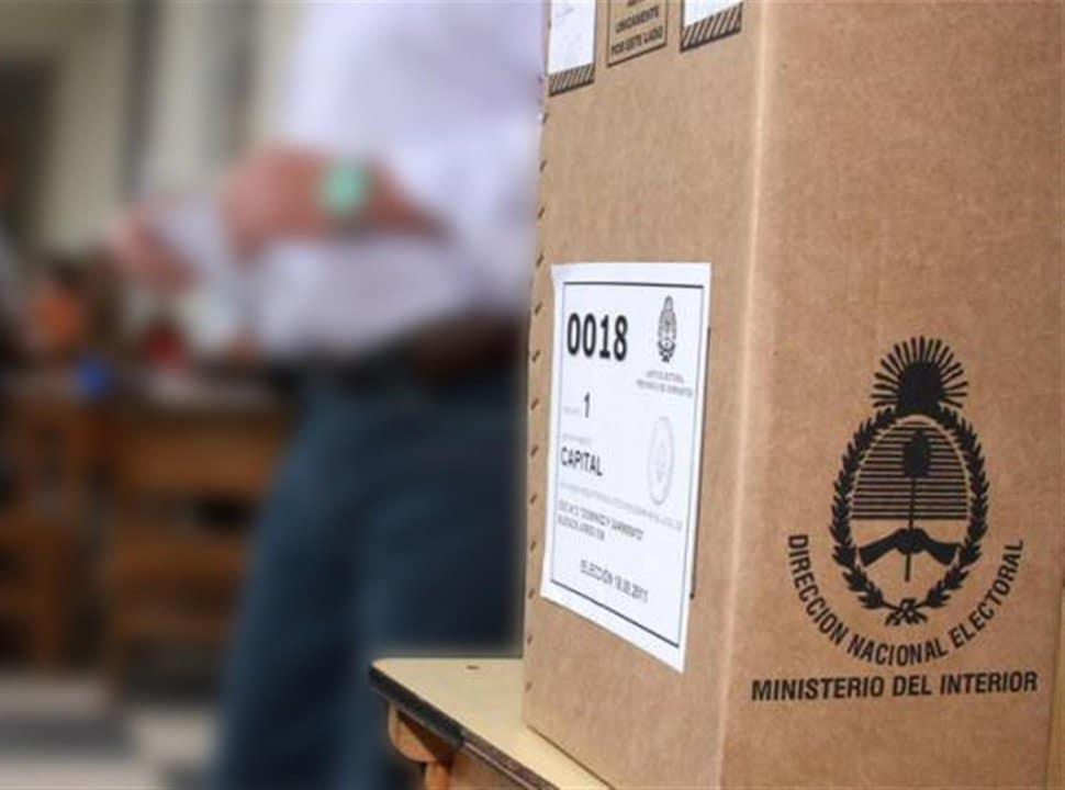 Elecciones PASO 2021 |  Los extranjeros pueden votar en la Provincia: dónde y cuáles son los requisitos
